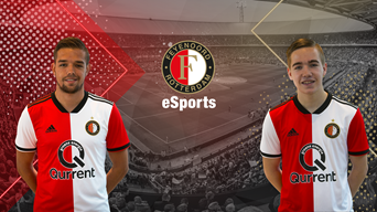 Feyenoord eSports