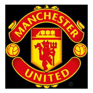 Manchester Utd logo